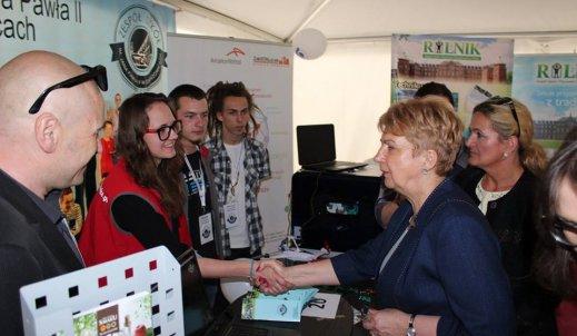 Opolska debata o edukacji na temat kształcenia zawodowego dla rynku pracy